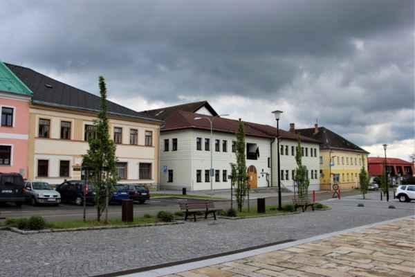 Volarské náměstí