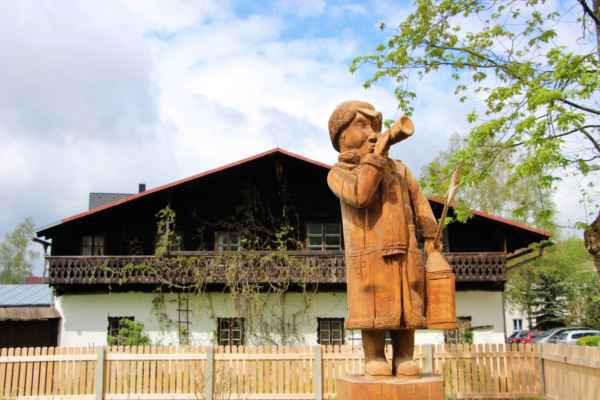 Volarské muzeum