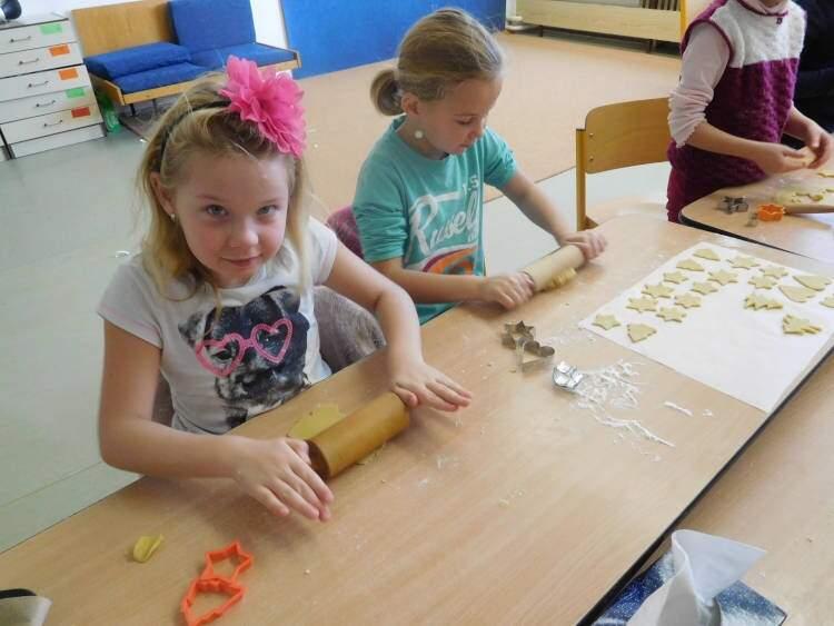 Vánoční ladění – celoškolní projektové dopoledne