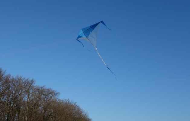 s tím bylo létání díky kratším šňůrám trošku náročnější.