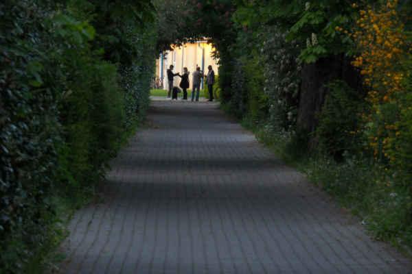 Světlo na konci tunelu...