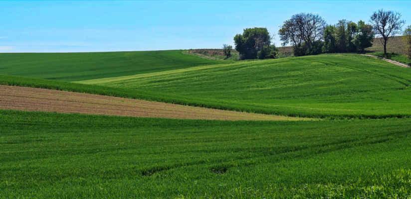 krajina je tu krásná kam se jen podíváme...