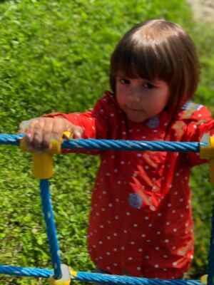 Dětský den v MŠ - honba za pokladem