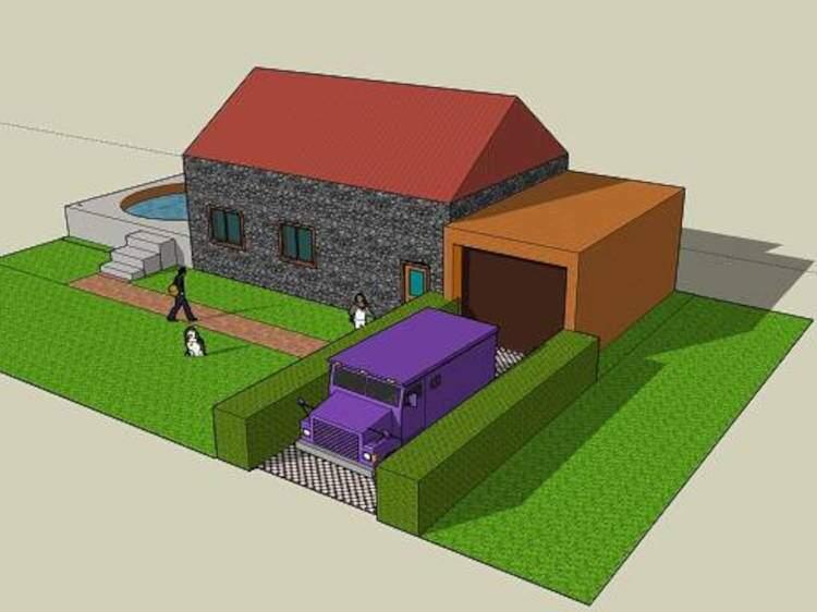 3Dmodelování